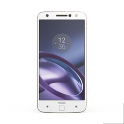 Smartphone Lenovo - Moto Z White