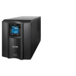 Gruppo di continuità APC - Smart-ups - ups - 600 watt - 1000 va smc1000ic