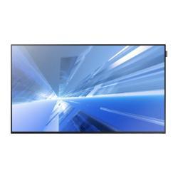 """Écran LFD Samsung DB48E - Classe 48"""" - DBE Series écran DEL - signalisation numérique - 1080p (Full HD) 1920 x 1080 - LED à éclairage direct"""
