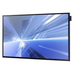 """Écran LFD Samsung DM65E - Classe 65"""" - DME Series écran DEL - signalisation numérique - 1080p (Full HD)"""