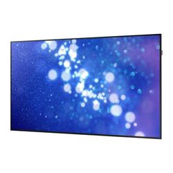 """Écran LFD Samsung DM75E - Classe 75"""" - DME Series écran DEL - signalisation numérique - 1080p (Full HD)"""