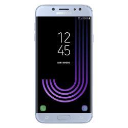 Smartphone Samsung - Galaxy J7 (2017) Blue 16 GB Dual Sim Fotocamera 13 MP