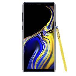 Smartphone Samsung - Galaxy Note9 Blu 512 GB Dual Sim Fotocamera 12 MP