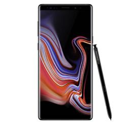 Smartphone Samsung - Note9 Nero 128 GB Dual Sim Fotocamera 12 MP