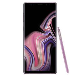 Smartphone Samsung - Note9 Viola 128 GB Dual Sim Fotocamera 12 MP