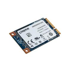 SSD Kingston SSDNow mS200 - Disque SSD - 120 Go - interne - mSATA - SATA 6Gb/s