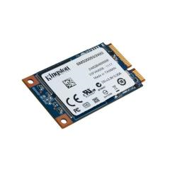 SSD Kingston SSDNow mS200 - Disque SSD - 240 Go - interne - mSATA - SATA 6Gb/s