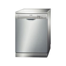 Lave-vaisselle Bosch SynthesiActive AquaStop ActiveWater SMS50D28II - Lave-vaisselle - pose libre - largeur : 60 cm - profondeur : 60 cm - hauteur : 84.5 cm - inox