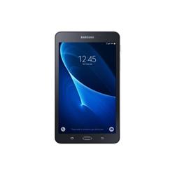 "Tablette tactile Samsung Galaxy Tab A - Tablette - Android 5.1 - 8 Go - 7"" TFT (1280 x 800) - Logement microSD - noir"