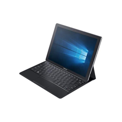 "Notebook convertibile Samsung - Galaxy tabpro s - 12"" - core m3 6y30 - 4 gb ram - 128 gb ssd sm-w708nzkaitv"