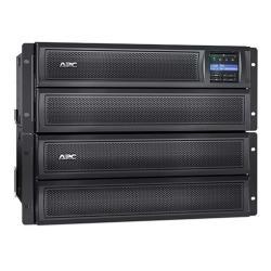 Gruppo di continuità Smart ups x 3000 rack/tower lcd ups 2700 watt 3000 va smx3000hvnc