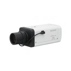 Telecamera per videosorveglianza Sony - Snc-vb600