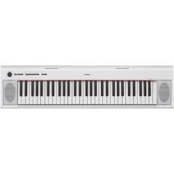 Tastiera Yamaha - NP-12 White