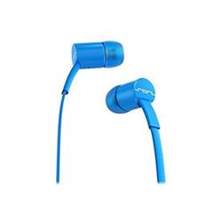 Auricolari con microfono Sol Republic - Jax 1-Button Blu