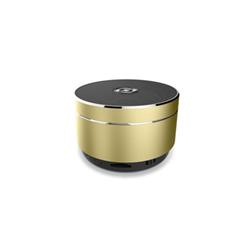 Speaker Wireless Bluetooth Celly - Celly Speakeralu Oro