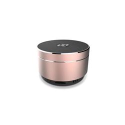 Speaker Wireless Bluetooth Celly - Celly Speakeralu Rosa