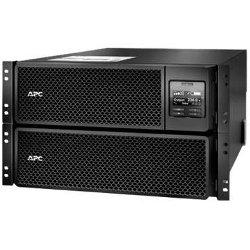 Gruppo di continuità APC - Smart-ups srt 10000va - ups - 10 kw - 10000 va srt10kxli