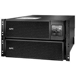 Gruppo di continuità APC - Smart-ups srt 8000va rm - ups - 8000 watt - 8000 va srt8krmxli