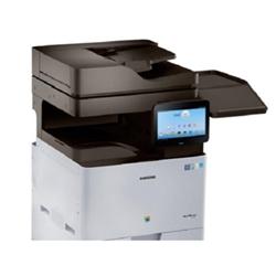 Image of Multifunzione laser Stampante multifunzione laser a colori samsung multixpress sl-x4250lx