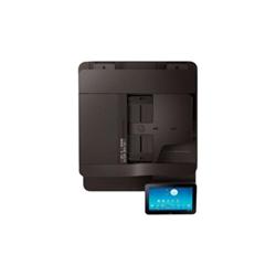 Multifunzione laser HP - Multixpress sl-x7500gx - stampante multifunzione (colore) ss055c#eee