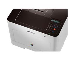 Image of Stampante laser Stampante laser a colori samsung clp-680nd (ss076f)