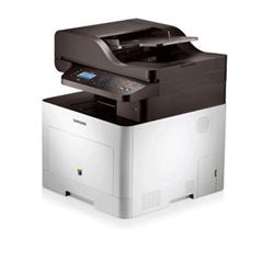 Image of Multifunzione laser Stampante multifunzione laser a colori samsung clx-6260fr