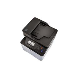 Multifunzione laser HP - C1860fw