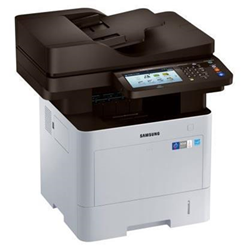 Multifunzione laser HP - Proxpress sl-m4080fx - stampante multifunzione - b/n ss395b#akk