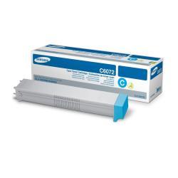 Toner HP - Clt-c6072s - ciano - originale - cartuccia toner (ss537a) ss537a