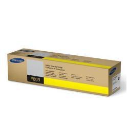 Toner HP - Clt-y809s - giallo - originale - cartuccia toner (ss742a) ss742a