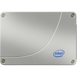 SSD Intel Solid-State Drive 310 Series - Disque SSD - 80 Go - interne - mSATA - SATA 3Gb/s