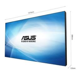 """Écran LFD ASUS ST558 - Classe 55"""" écran DEL - signalisation numérique - 1080p (Full HD)"""