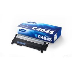 Toner HP - Clt-c404s - ciano - originale - cartuccia toner (st966a) st966a
