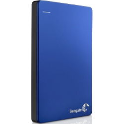 Hard disk esterno Seagate - Hdd backup plus portable 1tb 2 5 bu