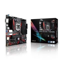 Motherboard Asus - Rog strix b250g gaming - scheda madre - micro atx 90mb0tu0-m0eay0