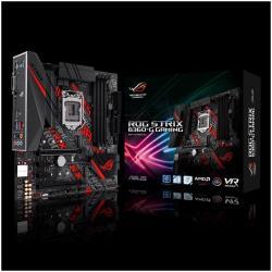 Motherboard Asus - Rog strix b360-g gaming