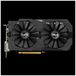 Scheda video Asus - Rog strix-gtx1050-2g-gaming - scheda grafica 90yv0ad1-m0na00