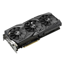 Scheda video Asus - Strix-gtx1060-6g-gaming