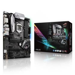 Motherboard Asus - Strix h270f gaming