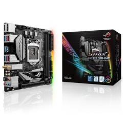 Motherboard Asus - Strix h270i gaming