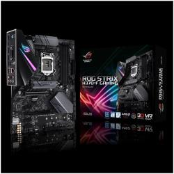Motherboard Asus - Rog strix h370-f gaming