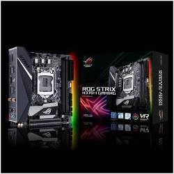 Motherboard Asus - Rog strix h370-i gaming
