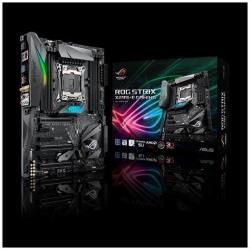 Motherboard Asus - Rog strix x299-e gaming