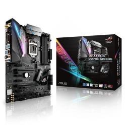 Motherboard Asus - Strix z270e gaming