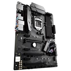 Motherboard Asus - Strix z270h gaming