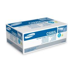 Toner HP - Clt-c5082l - alta resa - ciano - originale - cartuccia toner (su055a) su055a