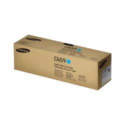 Toner HP - Clt-c659s - ciano - originale - cartuccia toner (su093a) su093a