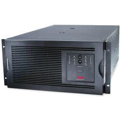 Gruppo di continuità APC - Smart-ups - ups - 4 kw - 5000 va sua5000rmi5u