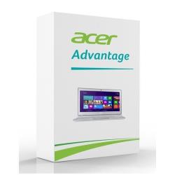 Estensione di assistenza Acer - 4y carry in (1y itw) chromebook