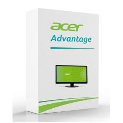 Estensione di assistenza Acer - Care plus on-site with exchange virtual booklet sv.wldap.a10